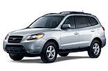 Авточехлы Hyundai Santa Fe CM 2006-2012 5 мест Nika, фото 10
