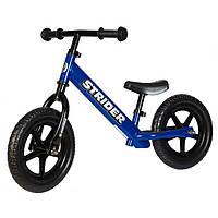 Детский беговел STRIDER Sport Blue  ST-S4BL