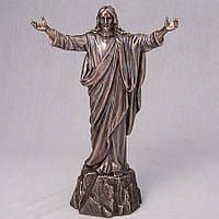 Статуэтка Иисус 26 см 76355A4 Veronese Италия