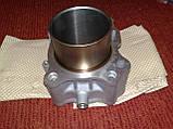 Цилиндр 400сс 03-06г Suzuki Burgman SkyWave 11210-15F50-0F0, фото 5