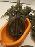 КОРОПОВА ГОДІВНИЦЯ МЕТОД Arc Флет (Method arc flat) 30 грам + силіконова пресовалка, фото 3