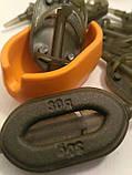 КОРОПОВА ГОДІВНИЦЯ МЕТОД Arc Флет (Method arc flat) 30 грам + силіконова пресовалка, фото 2