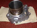Цилиндр 400сс 03-06г Suzuki Burgman SkyWave 11210-15F50-0F0, фото 6