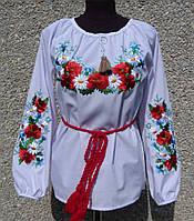 Блузка вишиванка в Украине. Сравнить цены 3a1ed18514134