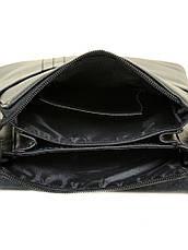 Мужская сумка-планшет DR. BOND 305-2 black, фото 3