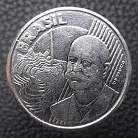 Бразилия 50 сентаво 2003г.