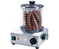 Аппарат для приготовления хот-догов NNJ-2 Altezoro (Китай)