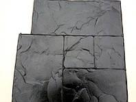 """Полиуретановый штамп для бетона """"Тесаный камень №1"""", для пола и дорожек, фото 1"""