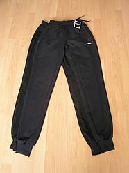 Штаны спортивные мужские  Reebok adidas nike на манжете
