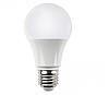 Светодиодная лампа 9Вт E27 4000K A60 LM217