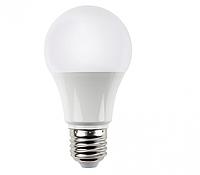 Светодиодная лампа 9Вт E27 6500K A60 LM217