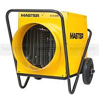 Электрический нагреватель Master В 30 ЕРR