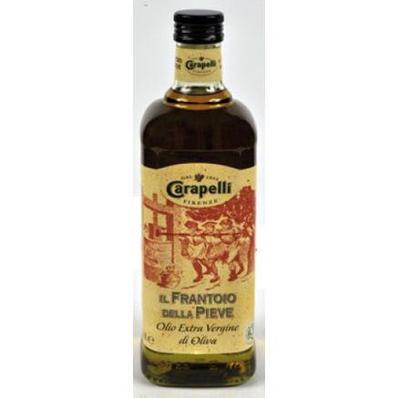 Оливковое масло Carapelli firenze  1l, фото 2