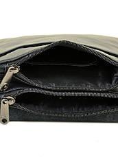 Мужская сумка-планшет DR. BOND 208-1 black, фото 3