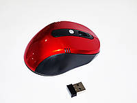 Беспроводная компьютерная мышь G108, фото 4