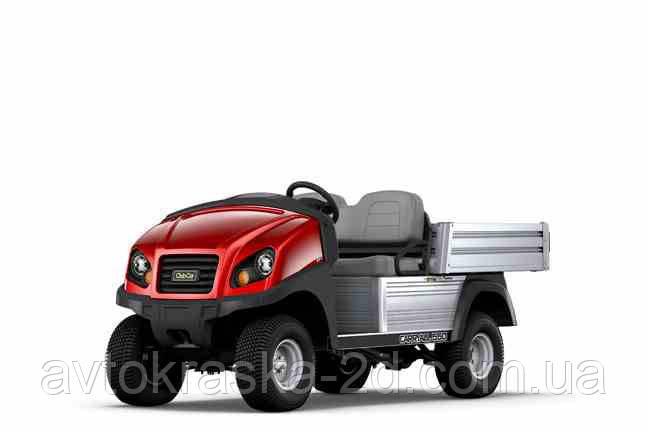 Гольф-кар CARRYALL 550