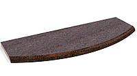 Радиальные камянные ступени, фото 1
