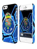 Чехол для iPhone 4/4s/5/5s/5с, Порту Португалия