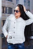 Женская куртка к817, фото 1