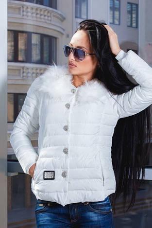 Женская куртка к817