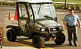 Гольф-кар CARRYALL 1500 4WD, фото 3