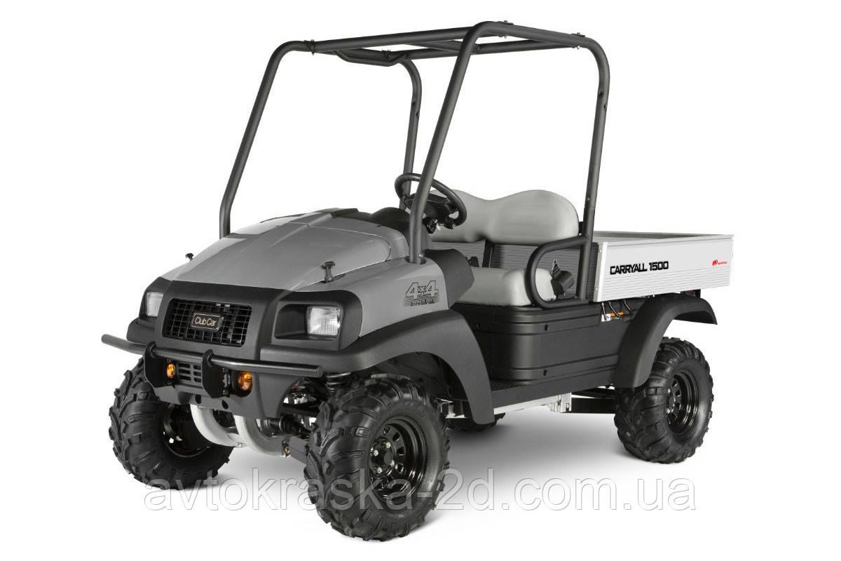 Гольф-кар CARRYALL 1500 4WD