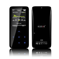 MP3-плеер Kubik Ray + Bluetooth 8GB