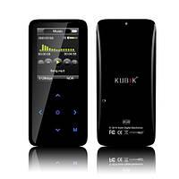 MP3-плеер Kubik Ray + Bluetooth 8GB