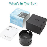 Аккумуляторная батарея Powerbank Kiwi Design Alex 10000mAh для  Echo Dot 2