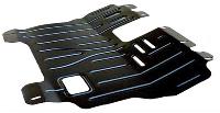 Защита картера двигателя, КПП AUDI