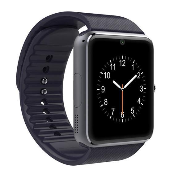 """Смарт часы c SIM картой  LaTEC GT08 1.54"""" SMART WATCH  Bluetooth"""