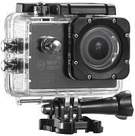 "Экшн-камера icefox®Action камера WiFi Action Camer 2.0"" 12MegaPixels"