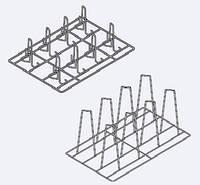 Решетка Rational 6035.1006 (БН)