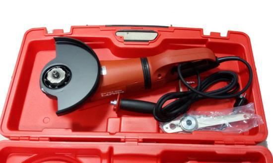 Болгарка (угловая шлифмашина) HILTI DCG 230-DB (картонна коробка)