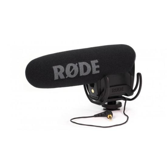 Микрофон Rode VMPR VideoMic Pro