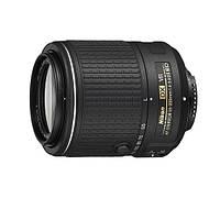 Объектив Nikon AF-S DX VR II Zoom-Nikkor 55-200mm f/4-5.6G IF-ED