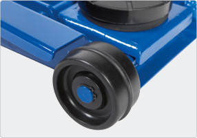 Домкрат подкатной 2 т, AC Hydraulic, DK20, фото 3