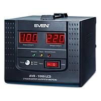 Стабилизатор напряжения Sven AVR-1000 LCD