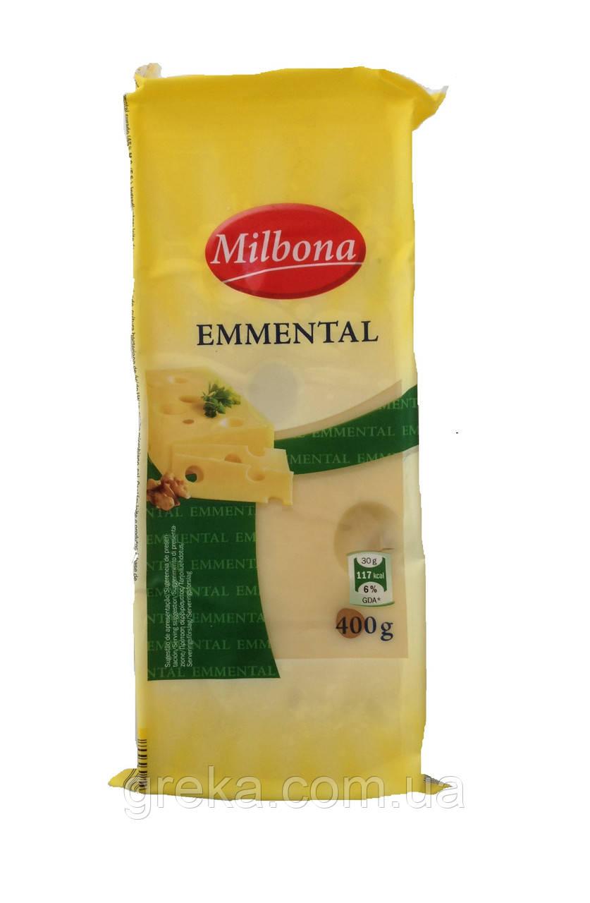Сыр Эменталь 400 г