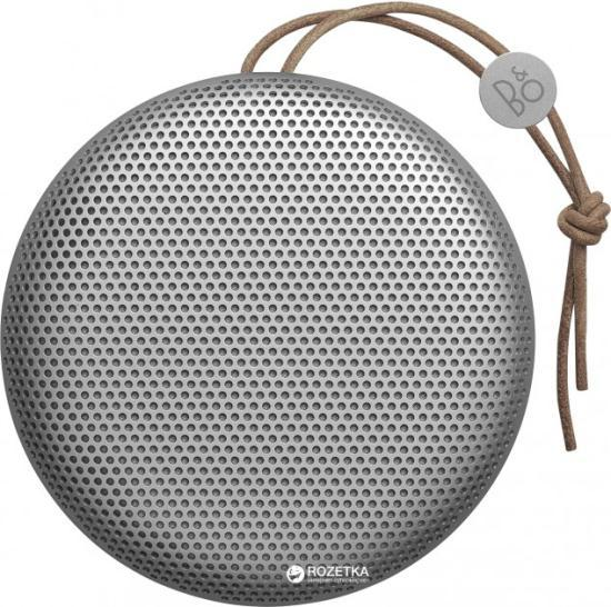 Портативная звуковая колонка Bang & Olufsen BeoPlay A1 Natural