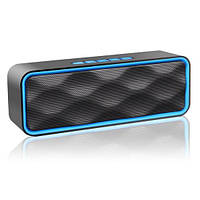 Портативная колонка ZOEE S1 Bluetooth 6Вт (b06x1984nq)