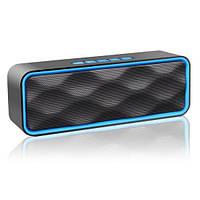 Портативная колонка ZOEETREE S1 Bluetooth 6Вт (b06x1984nq)