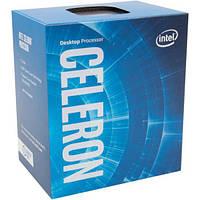 Процессор INTEL Celeron G3930 (BX80677G3930) s1151 2900MHz