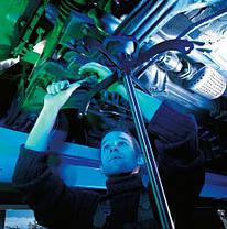 Трансмиссионная стойка 300 кг, Compac TJ 300, фото 2