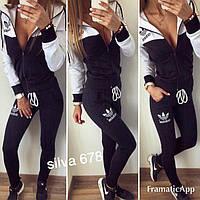 Женский костюм adidas ПД678