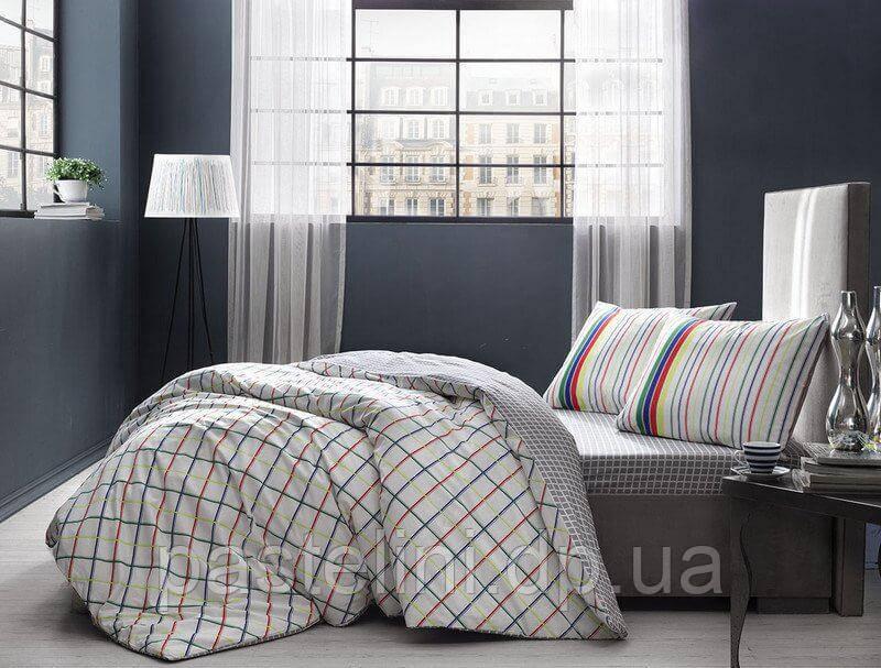 Тас подростковое постельное бельё Jina kirmizi