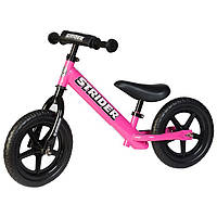 Детский беговел STRIDER Sport Pink  ST-S4PK