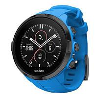 Спортивные часы Suunto SPARTAN SPORT WRIST HR, GPS, BLUE (SS022663000)