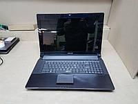 Б / У ноутбук ASUSi i5/4gb/320gb/Nvidia