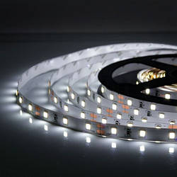 LED лента  SMD3528W 60LED/m 12V IP20